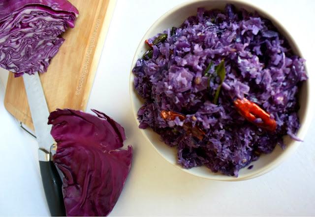 kerala-style-cabbage-thoran