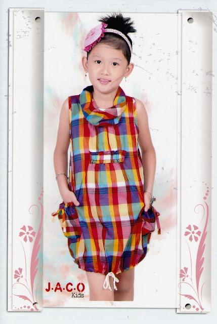 dress cerrybelle kode J-946