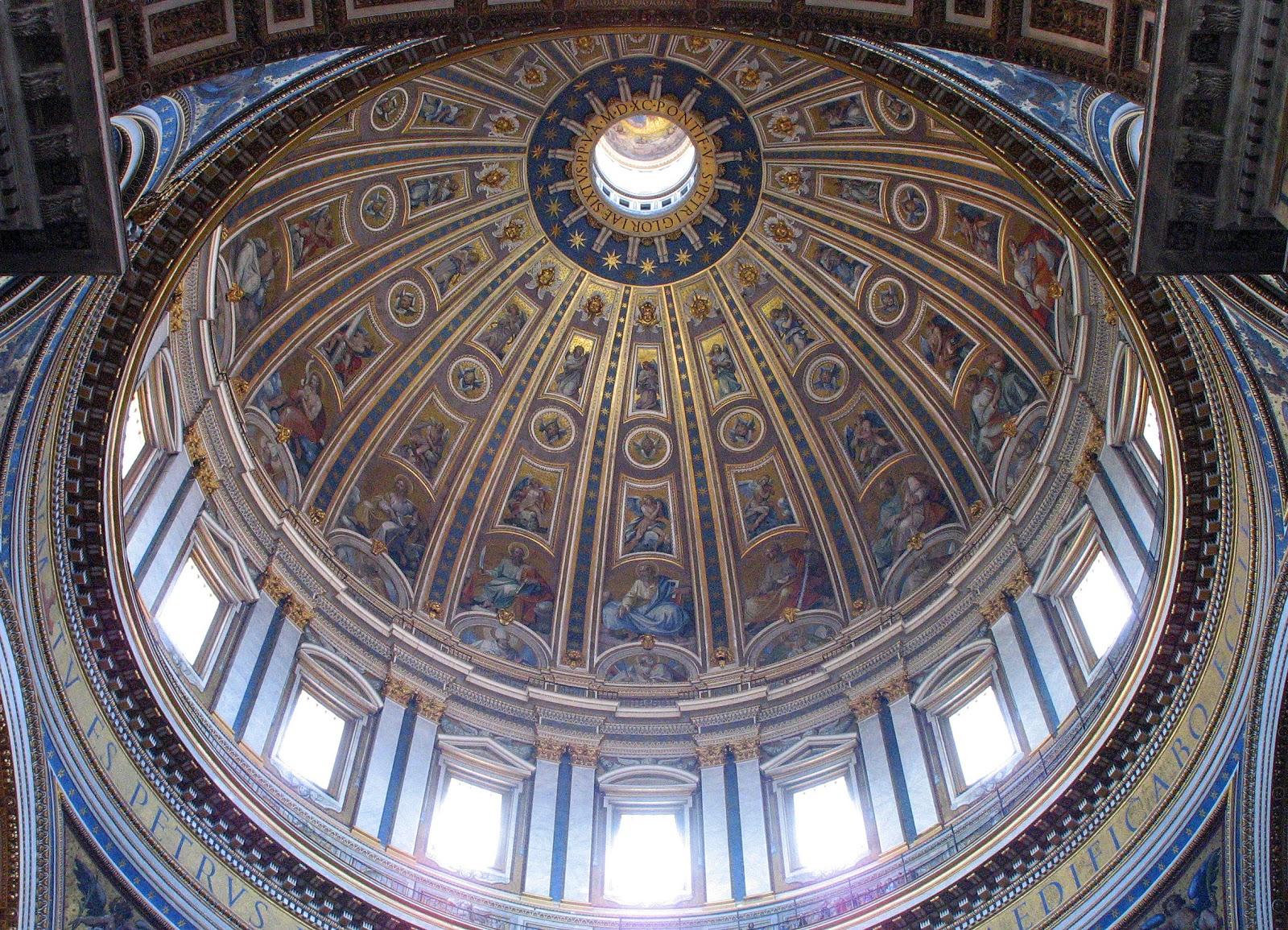 Arquitectura del cinquecento historia del arte - Arquitectura miguel angel ...
