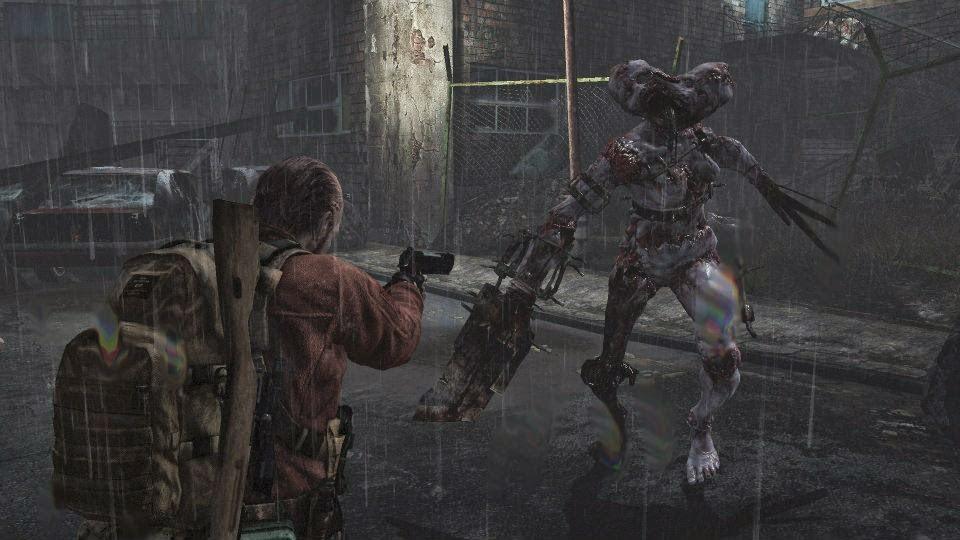 Mira los nuevos enemigos de Resident Evil Revelation 2