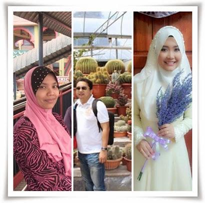 MY IPAR DUAI : AZURA,ZANI,FIZA