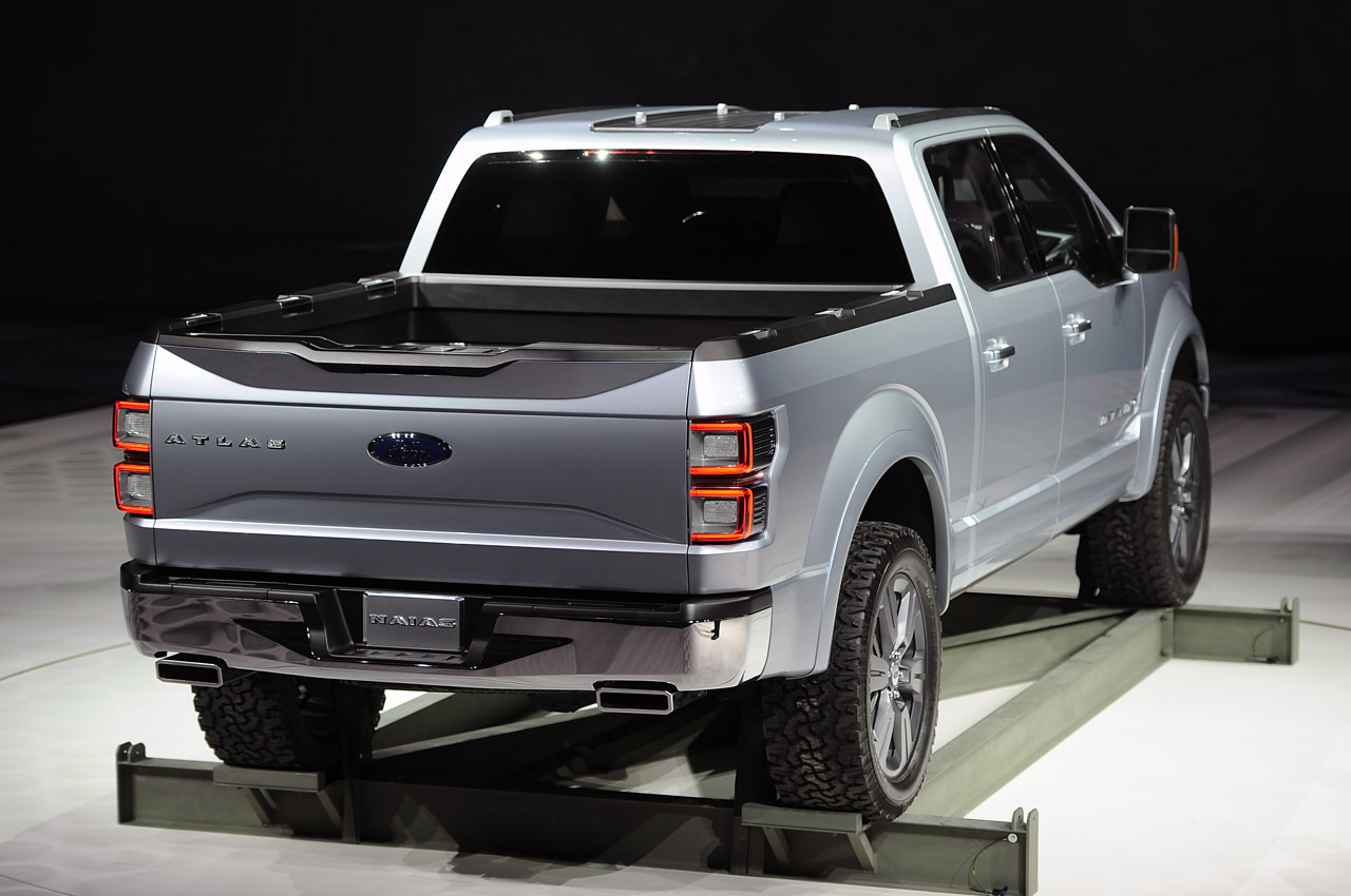 latest cars models 2014 ford atlas. Black Bedroom Furniture Sets. Home Design Ideas