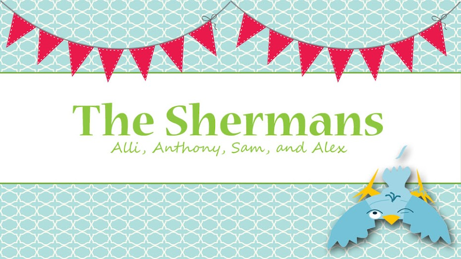 The Shermans