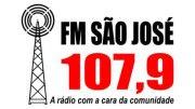 RADIO FM SÃO JOSÉ 107,9 /SJC/SP/BR