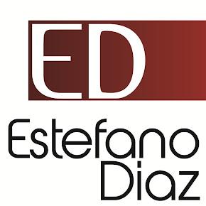 Colunista Estefano Diaz