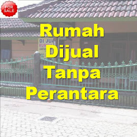 Rumah Dijual