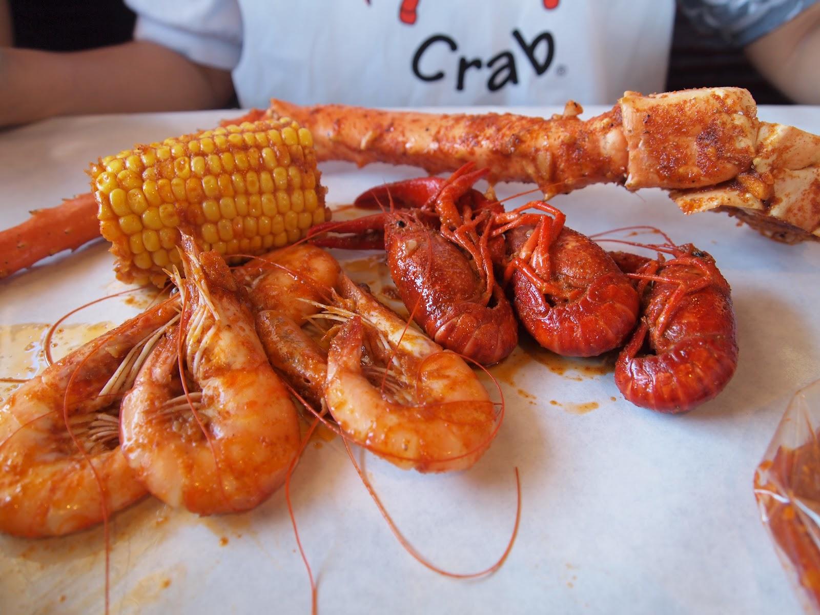 Boiling Crab Menu >> pasyalan, chibogan, kodakan, atbp.: Food::Late Saturday Lunch @ The Boiling Crab
