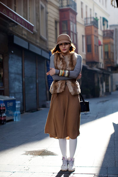 The Very Best of the Sartorialist December 2011