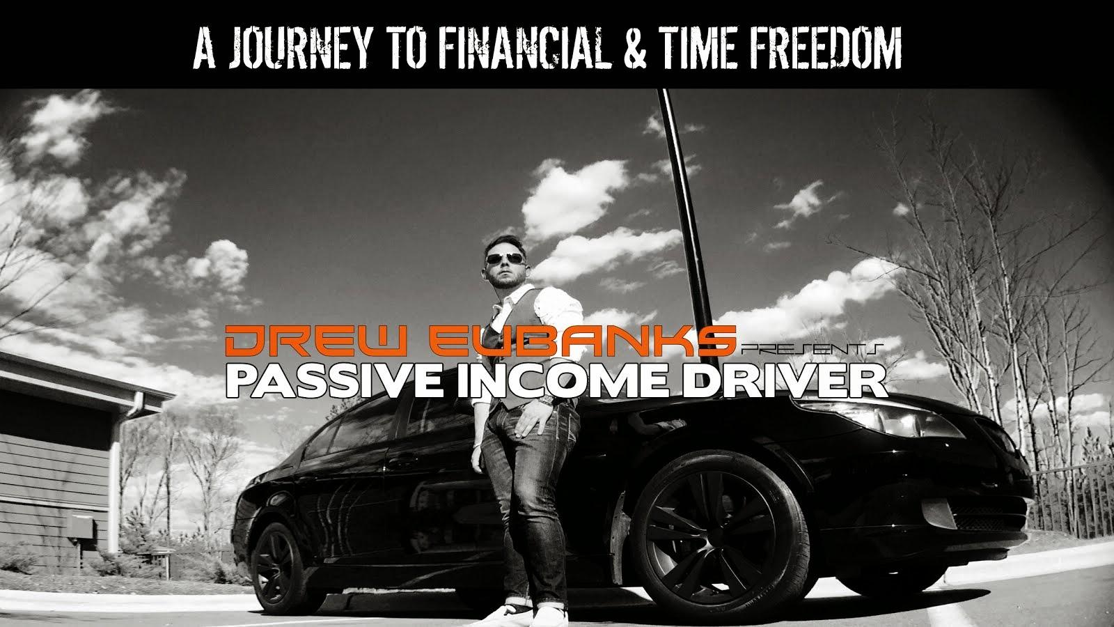 Passive Income Driver