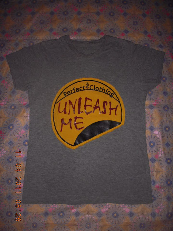 UNLEASH T-SHIRT