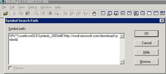 Runbook How To Debug A Dumpwhere To Get Symbol Files