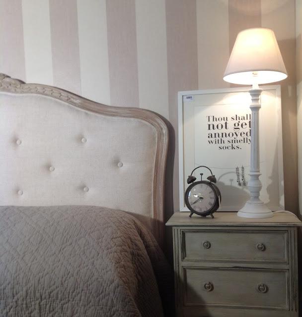 como hacer cabeceros de cama caseros