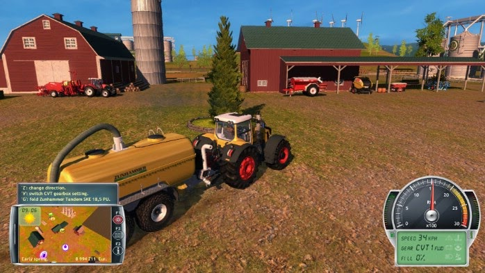 PROFESSIONAL FARMER 2014 PLATINUM EDITION Full Torrent İndir
