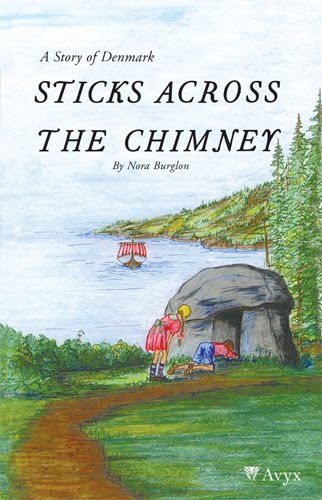 Read -Aloud: Sticks Across the Chimney