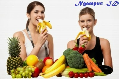 Inilah 8 Makanan Tersehat Khusus Untuk Para Wanita