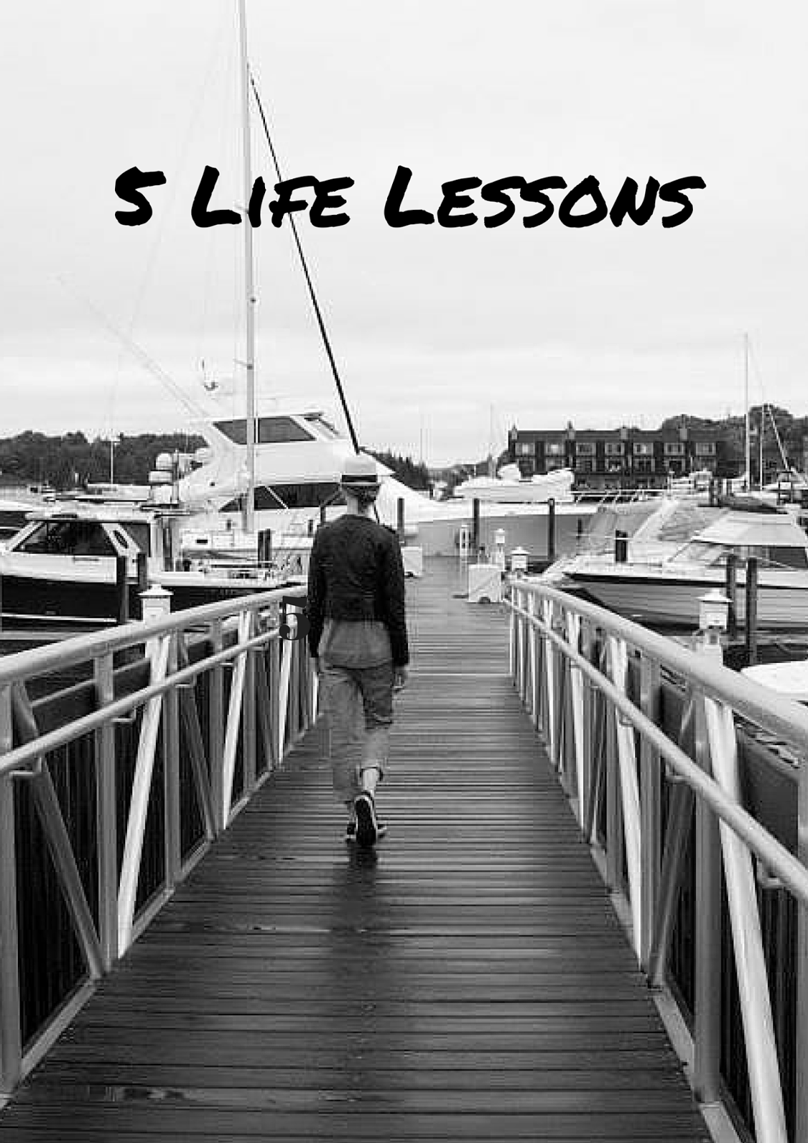 Life Lessons. Project Soiree, Learning, Lessons