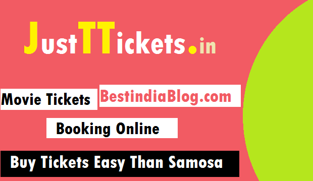 justtickets.in