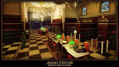Adams Venture 3: Revelations Pc