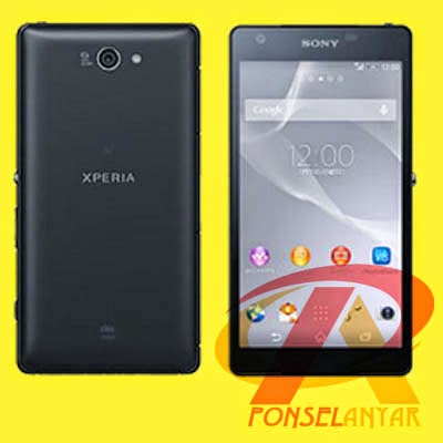 Harga Sony Xperia ZL2