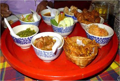 (Thailand) - Chiang Mai - Khantoke Dinner