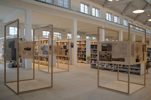 New Architects: Ireland at KADK, Copenhagen