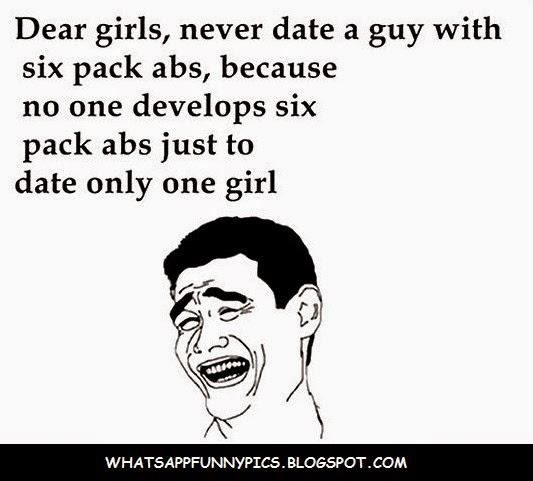 guy trolls dating site