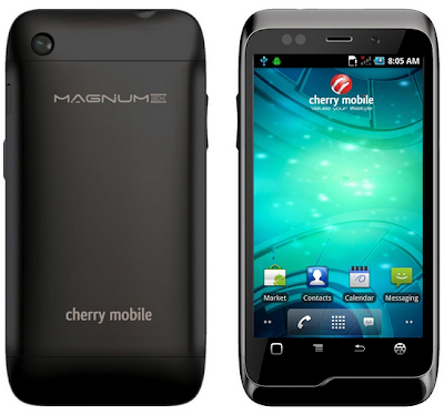 cherry mobile magnum 2x specs price features review availability philippines image