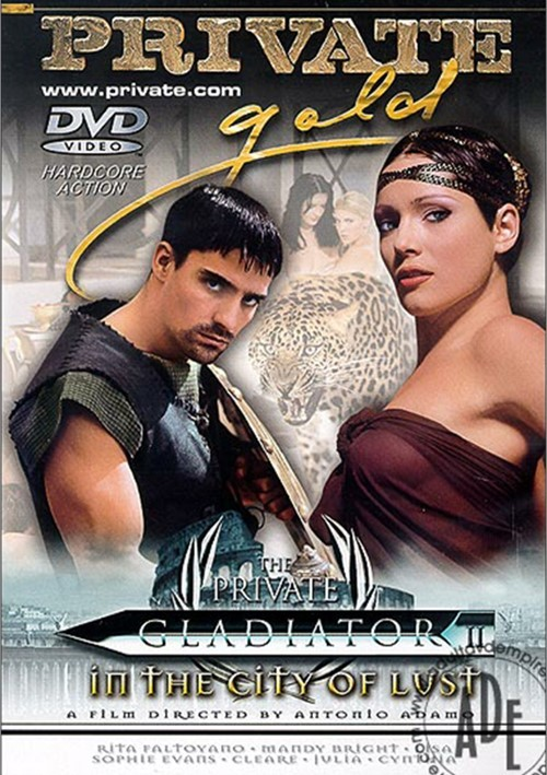Private Gold 55: The Private Gladiator 2