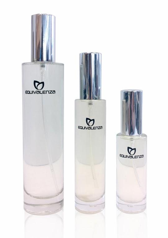 Perfumes equivalenza