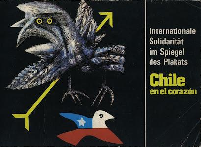 CHILE EN EL CORAZÓN