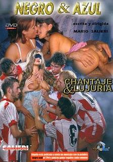 Ver Chantaje y Lujuria (1996) Gratis Online