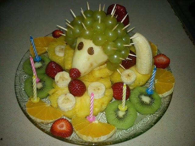 mis recetas anticancer, tarta de frutas