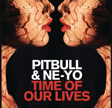 Guitar Chords : Time Of Our Lives - Pitbull, Ne-Yo Guitar Chords