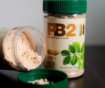 happy healthy smart : So what's up with PB2?