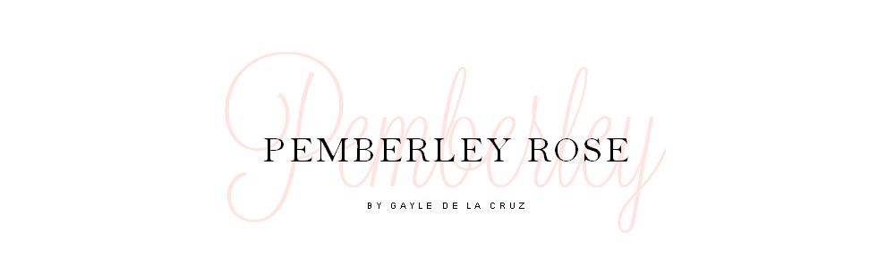 Pemberley Rose