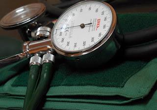 Cara Cepat Menurunkan Tekanan Darah Tinggi