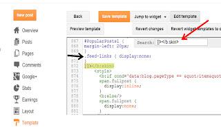customizing popular post widget