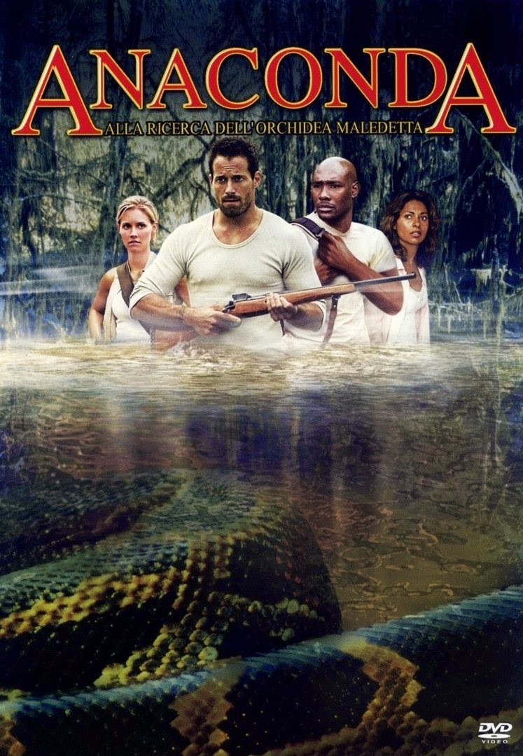 Anacondas: The Hunt for the Blood Orchid (2004) Full Movie ...
