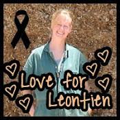 Love for Leontien