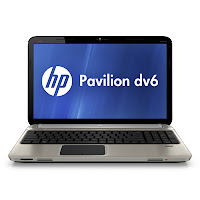 HP Pavilion dv6-6193ss laptop