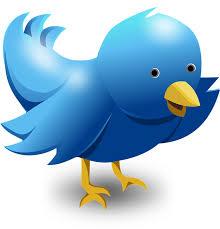 Sleduj mé tweete :-)