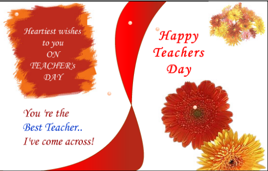Yearshome - Teachers day essay for kids Best rated