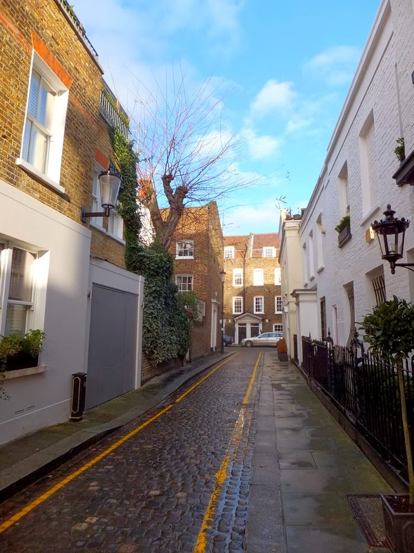 Londres London Chelsea