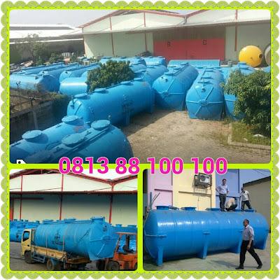 septik teng biotek, produk septic tank biotech, ipal, toilet portable fibreglass, stp, daftar harga septic tank