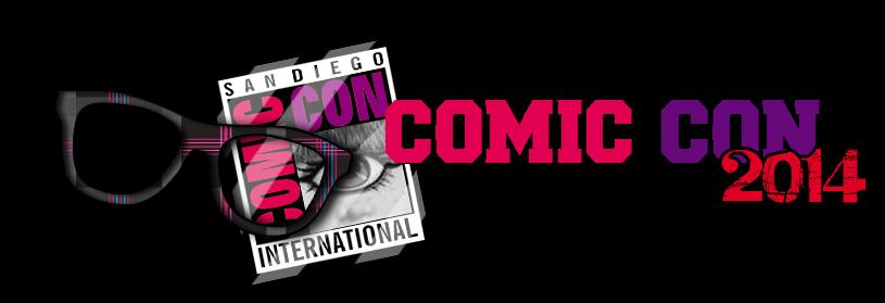 ¿Preparados para la Comic Con?