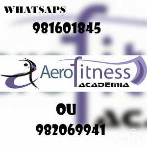 AEROFITNESS - ACADEMIA