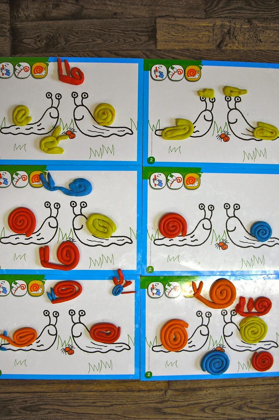 Ecole maternelle vitteaux les escargots - Escargot maternelle ...