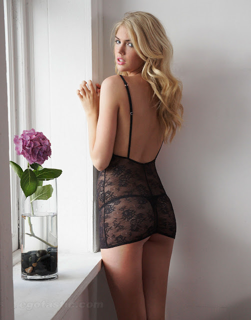 Kate Upton, Jenna Leigh