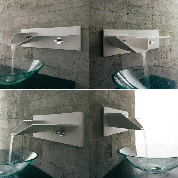 15 modern bathroom faucets and creative kitchen faucets part 4 Do your own bathroom design