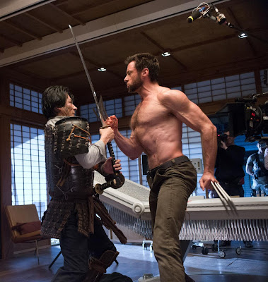 New+Photo+From+The+Wolverine+with+Hugh+Jackman+and+Hiro+Sanada.jpg